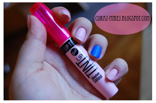 Lip Tint from Bell