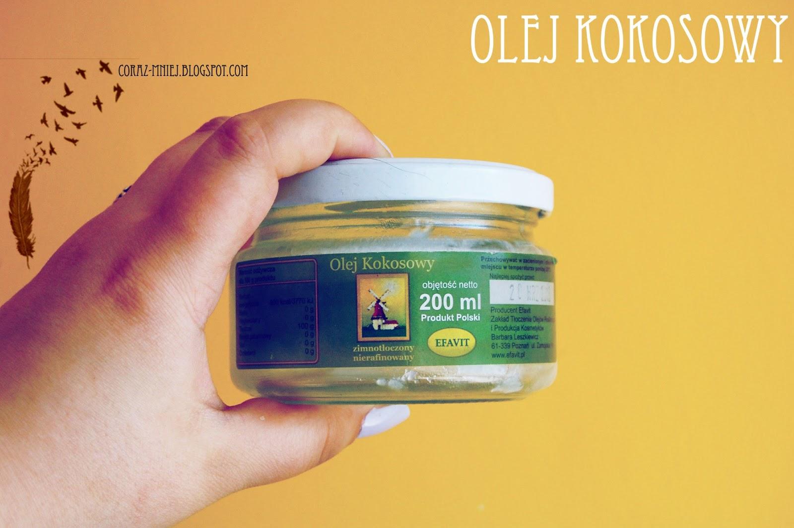 Niezawodny sposób na zniszczone końcówki – olej kokosowy