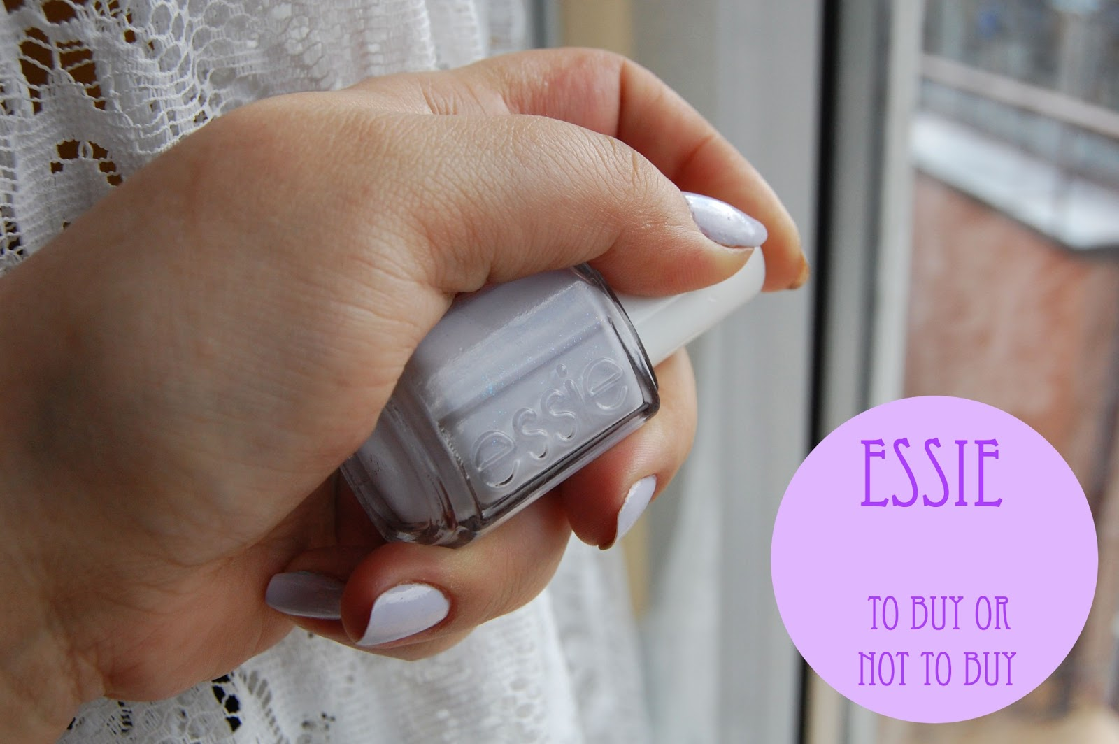 Essie, to buy or not to buy 916