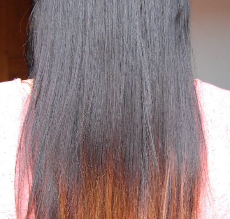 Aktualizacja włosów lipiec 2013 – prosto z Danii!