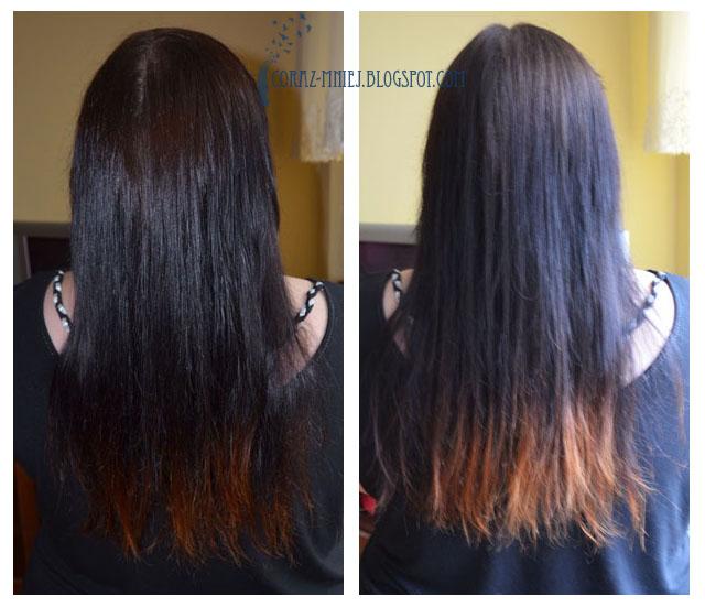 Aktualizacja włosów | wrzesień 2013