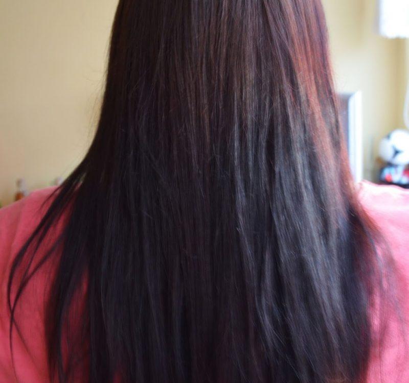 Aktualizacja włosów listopad