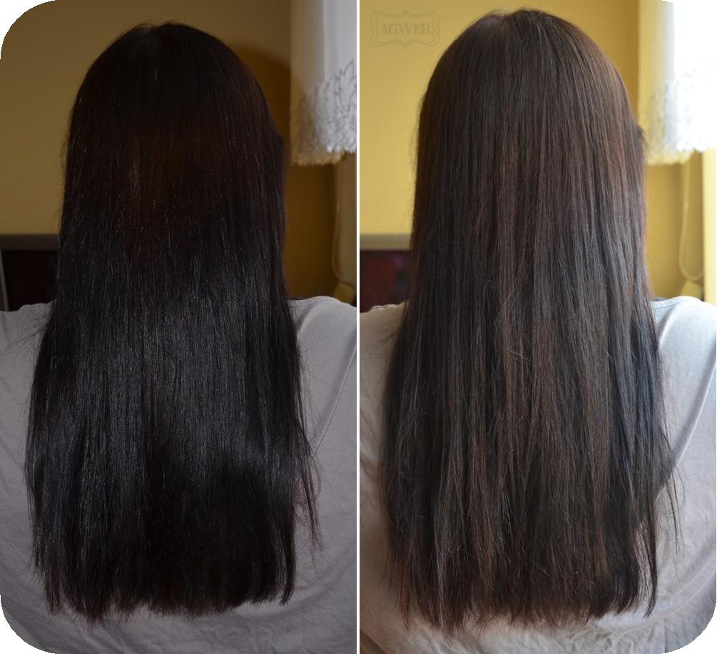 Aktualizacja włosów luty 2014 + nowy kolor!