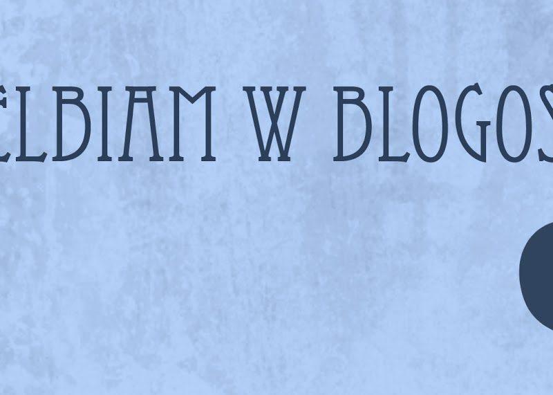 Za co uwielbiam blogosferę?