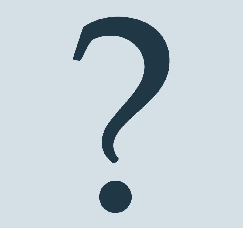 Dwa pytania do czytelników bloga