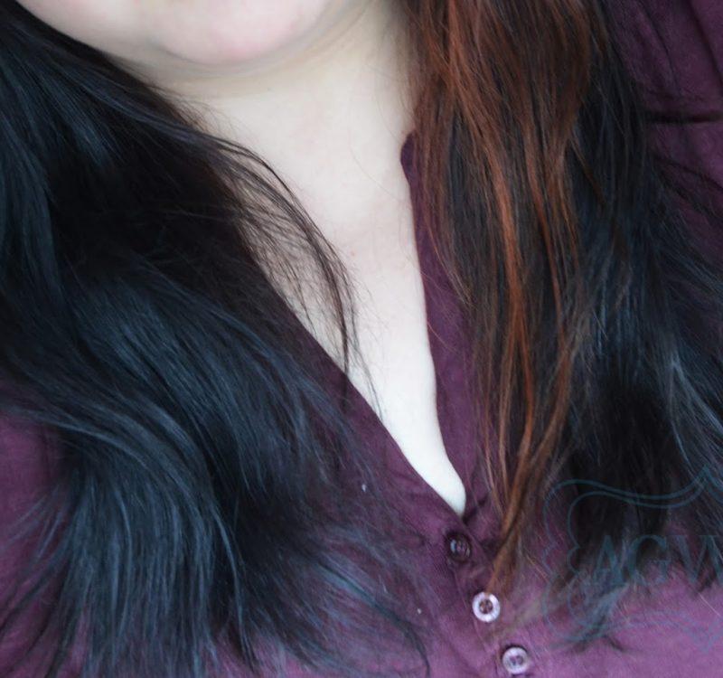 Aktualizacja włosów | marzec 2014