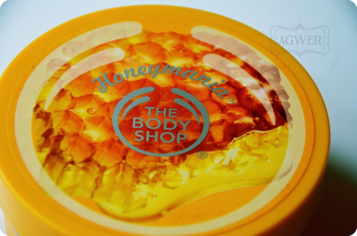 Honeymania The Body Shop