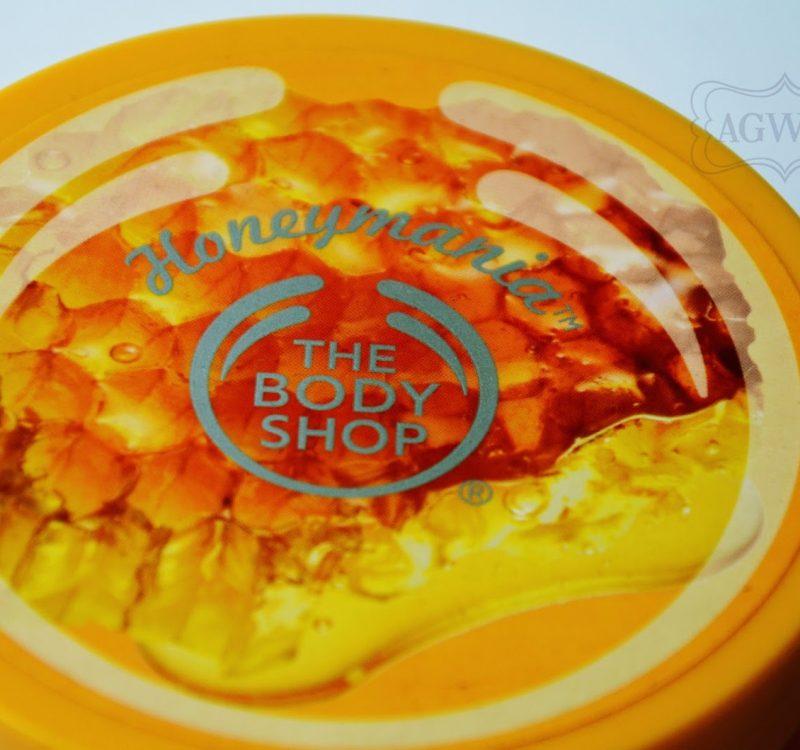 # Honeymania The Body Shop: nowa miłość