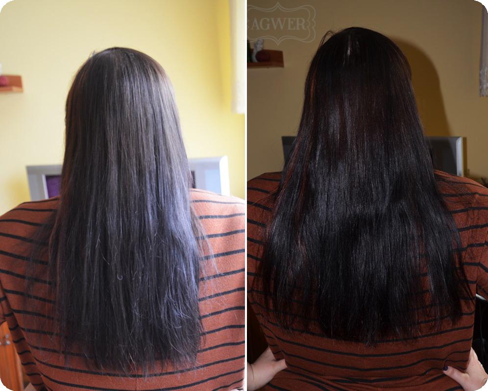# Kwietniowa aktualizacja włosów