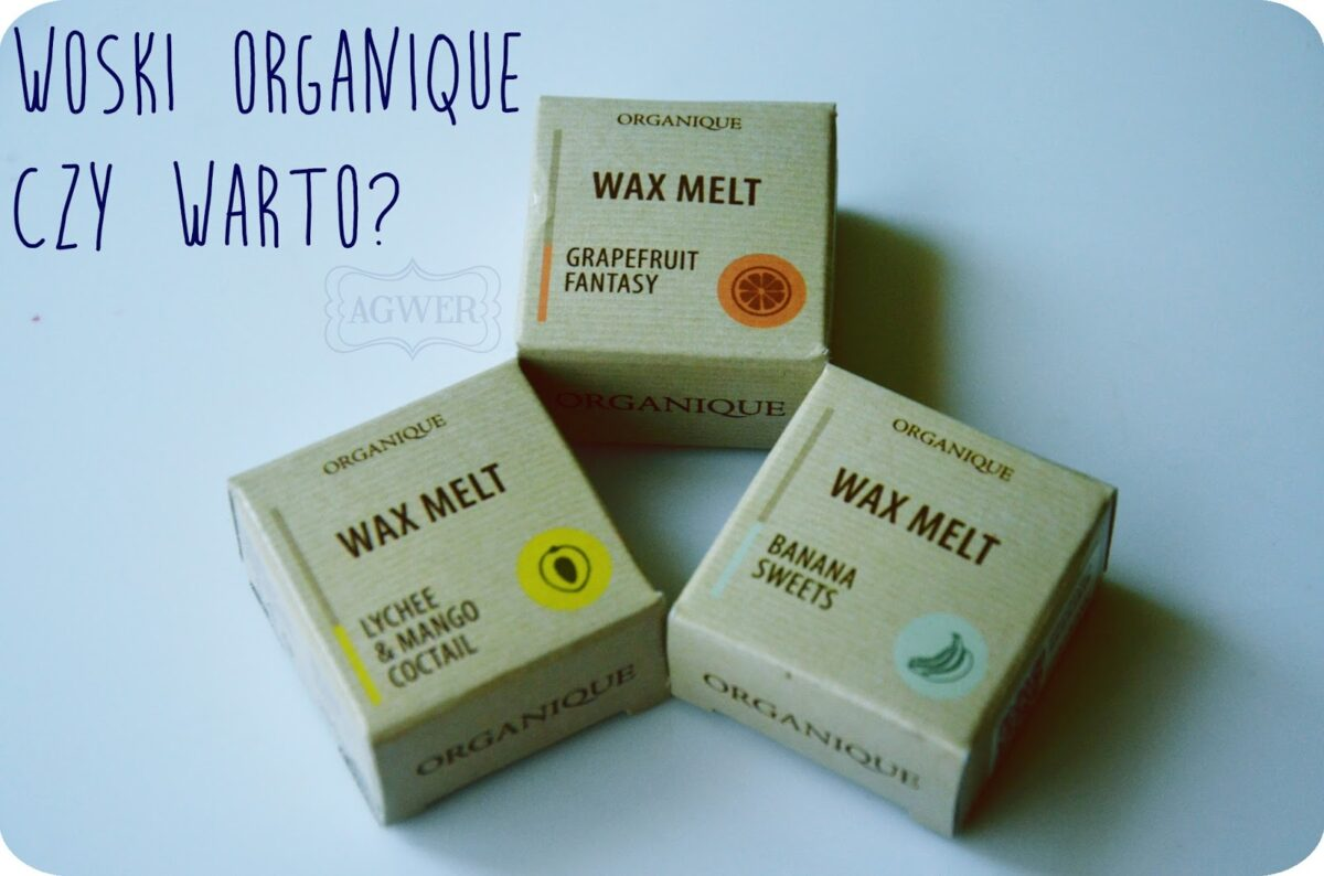 Woski organique