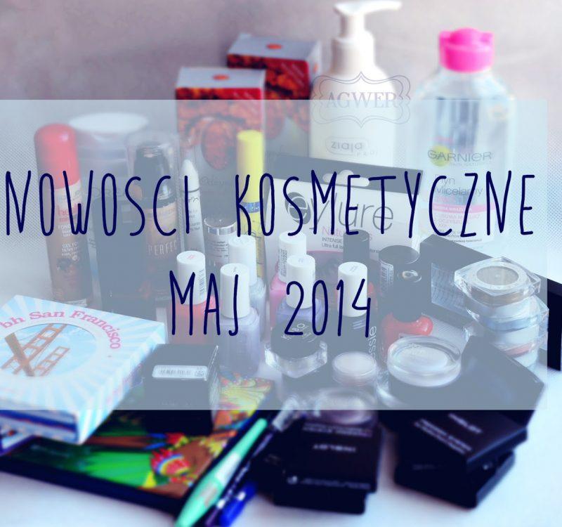 Nowości kosmetyczne kwiecień 2014 | Essie, Garnier, Inglot