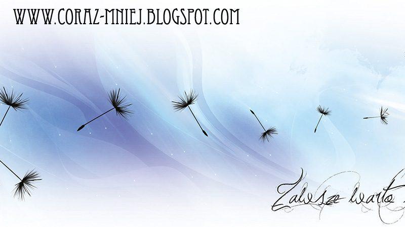 # Dzień pierwszy: historia nazwy mojego bloga