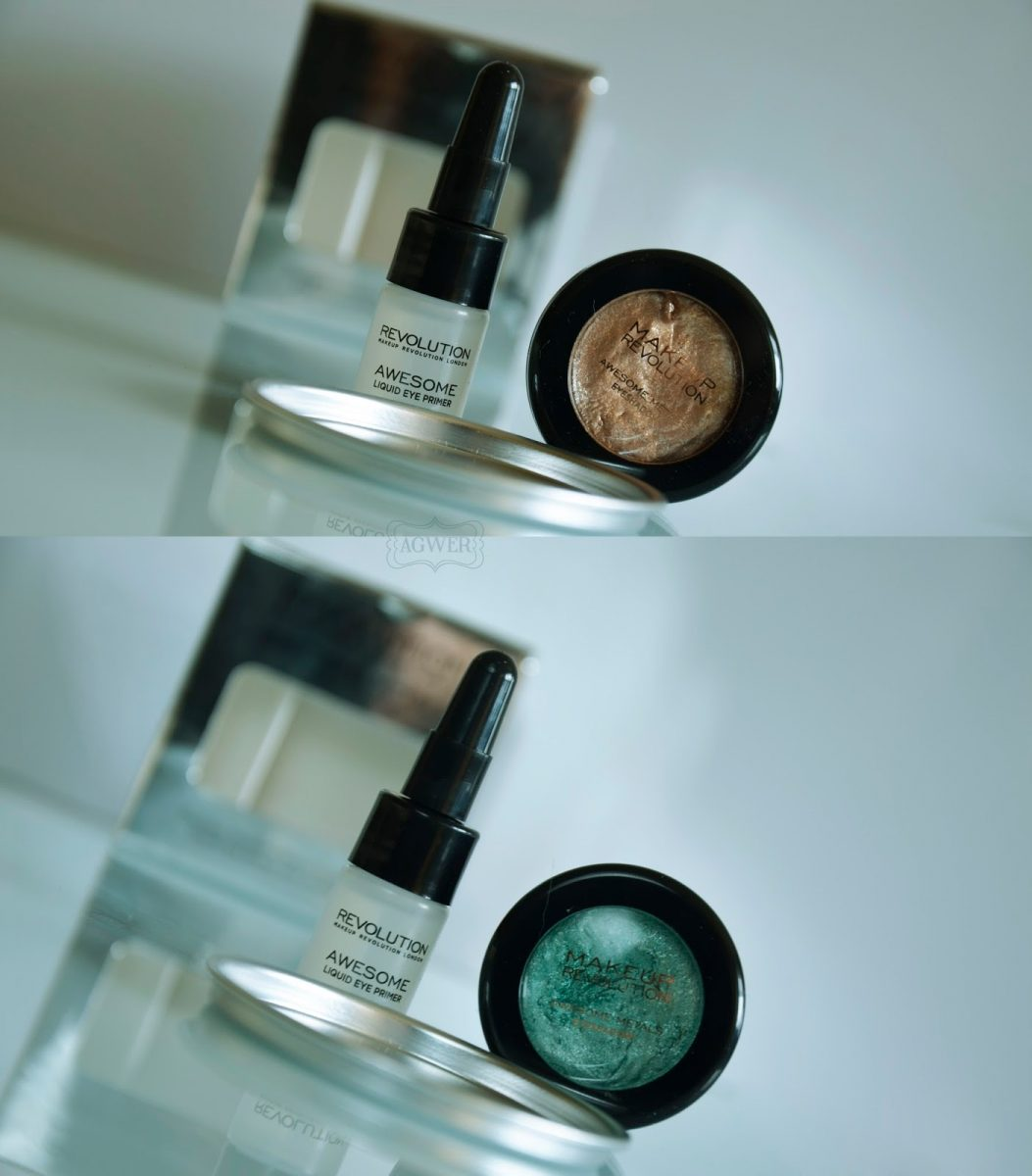 Folia Makeup Revolution
