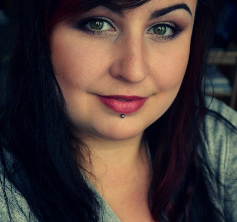 # Lekki makijaż dzienny na jesień