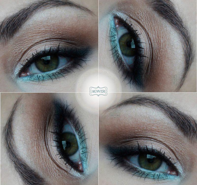 #Balmsai The Balm: pierwszy makijaż