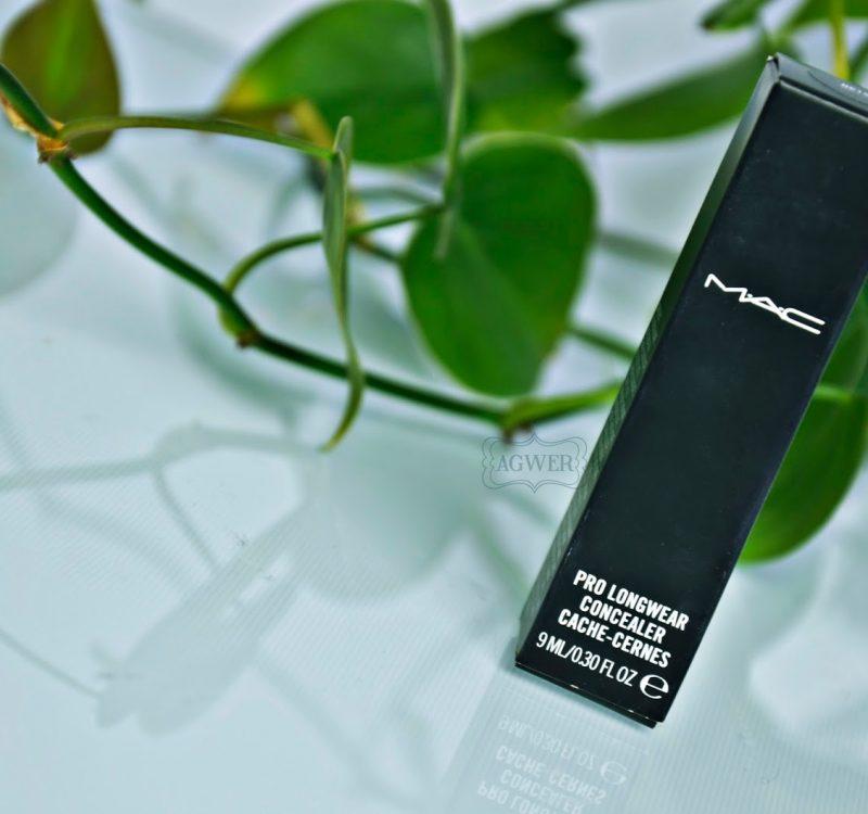 MAC pro longwear concealer NC15