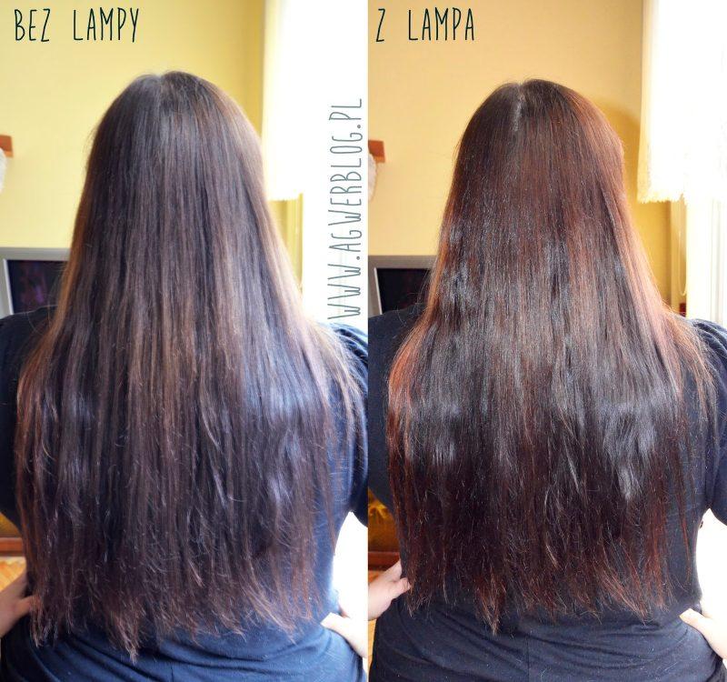 # Aktualizacja włosów styczeń 2015 + wyniki
