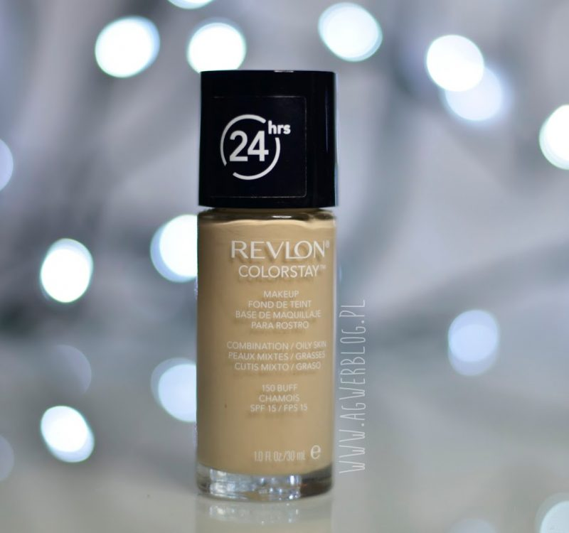 Revlon Color Stay – podkład nie do zdarcia
