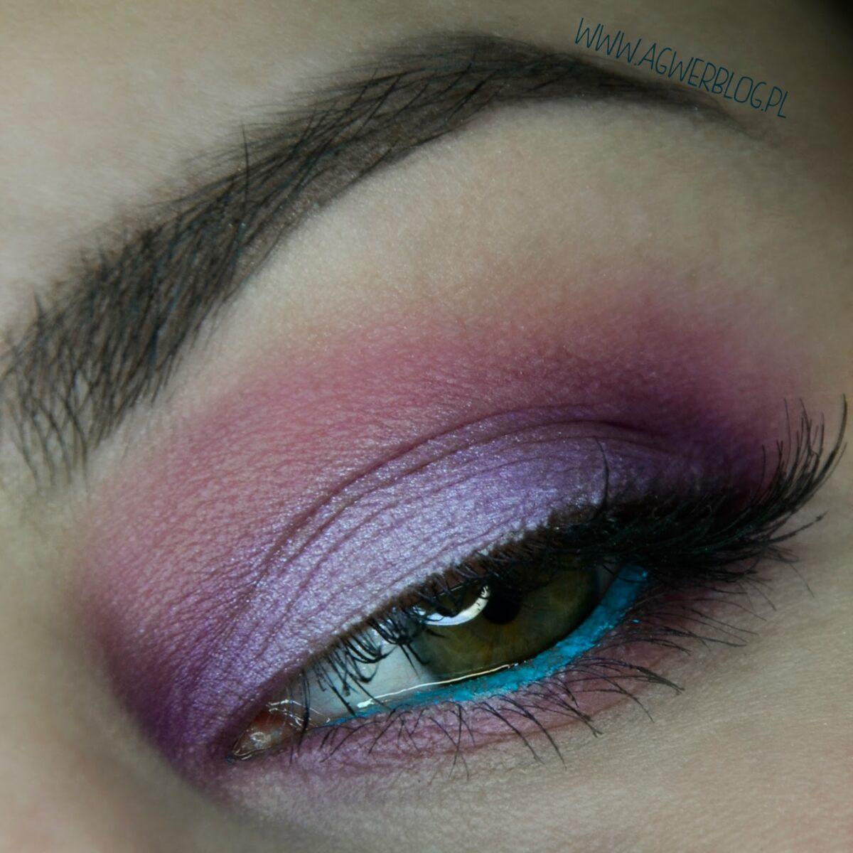 Makijaż inspirowany Jennifer Lopez