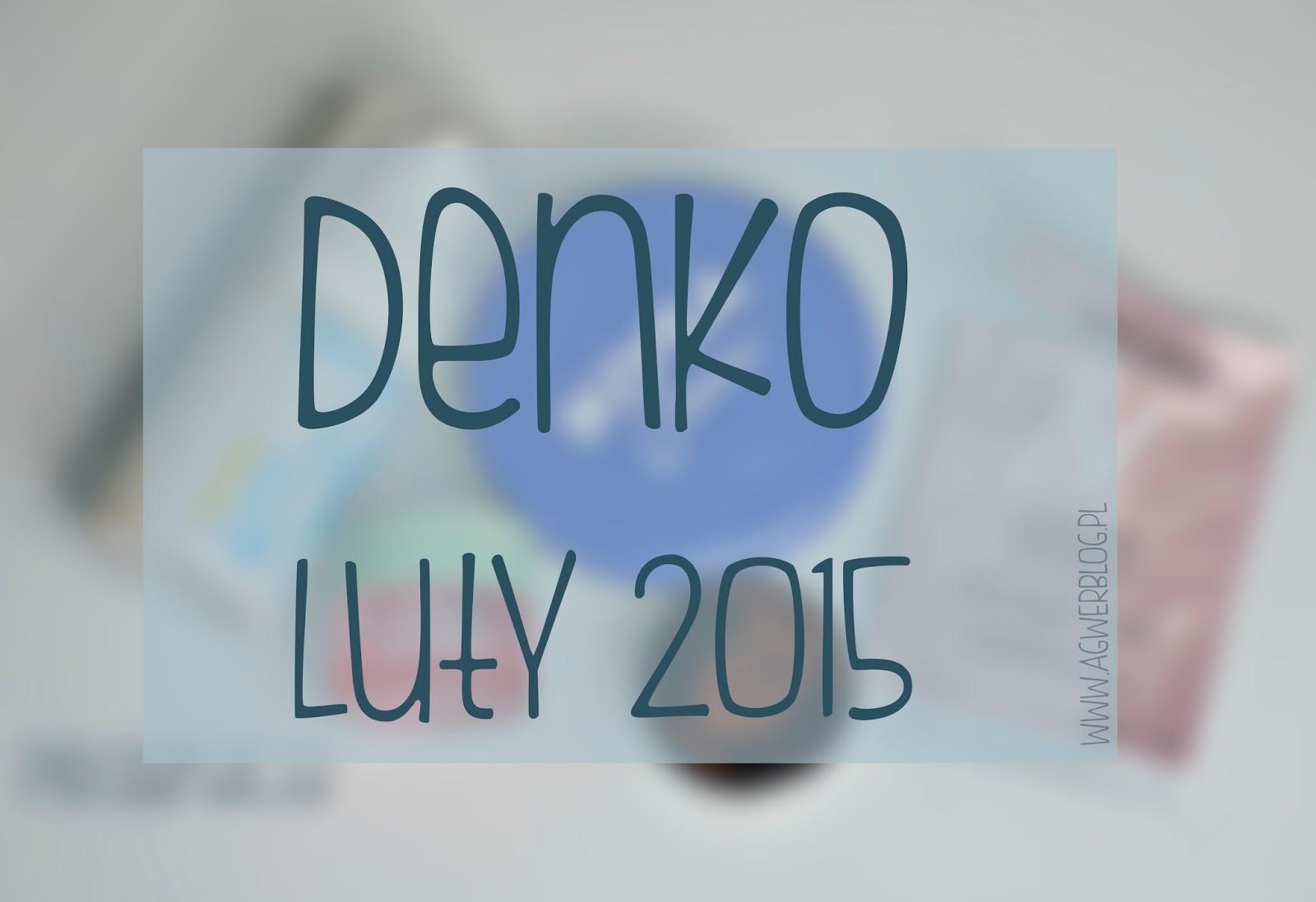 Denko luty 2015