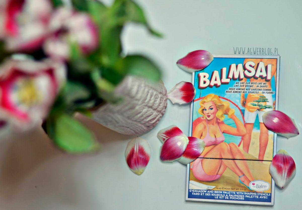 Balmsai the Balm
