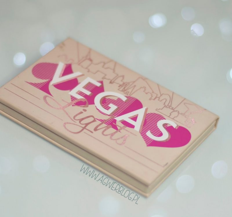 # Vegas Lights Makeup Geek