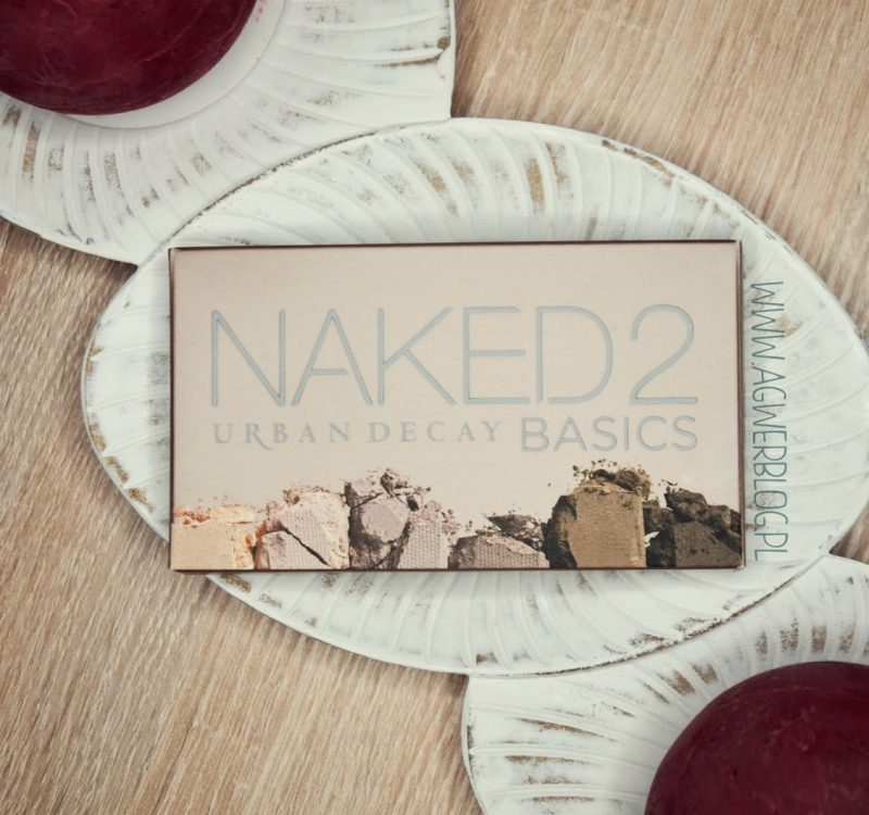 Urban Decay: Naked basic 2