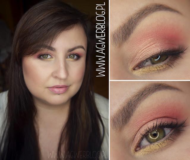 # Makijaż wiosenny