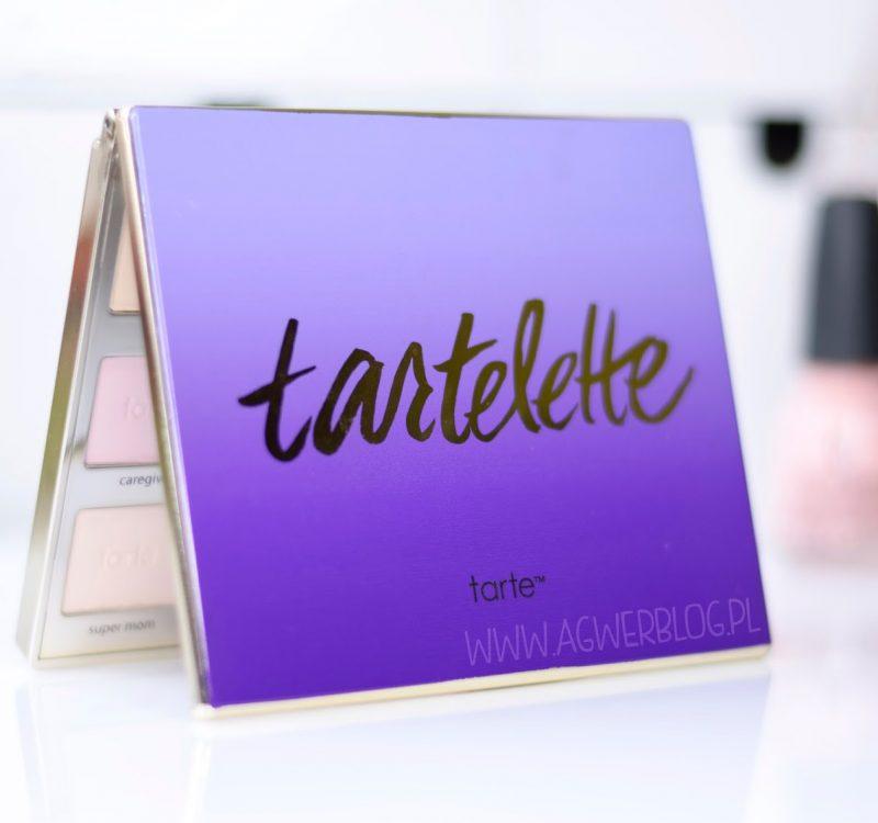 Tartelette Tarte | dużo zdjęć! |