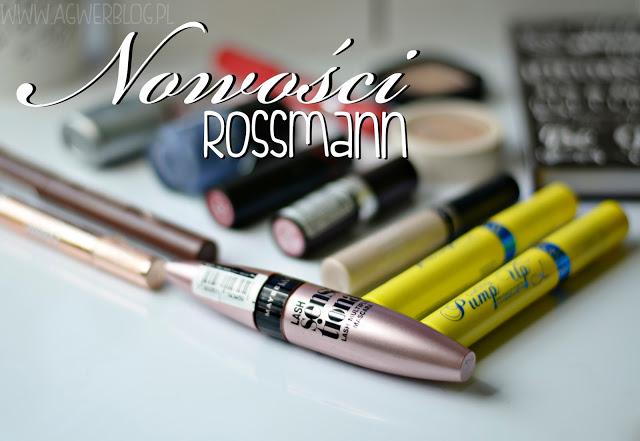 # Promocja w Rossmannie: moje zakupy