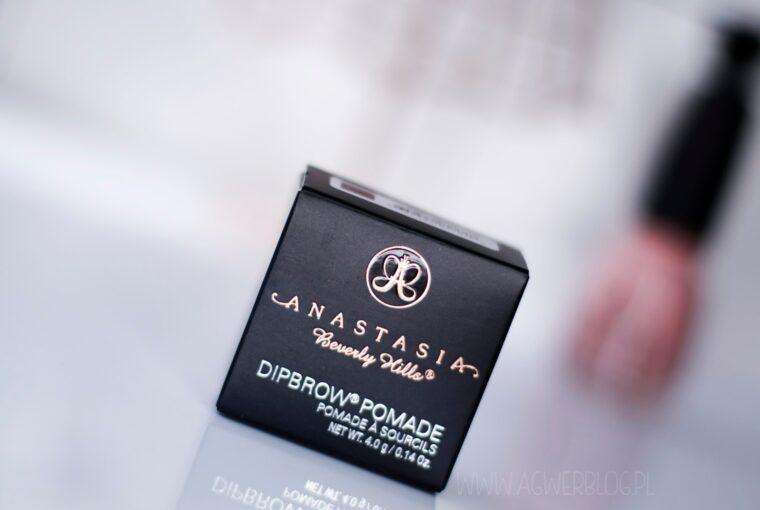 Anastasia Beverly Hills Dipbrow pomade