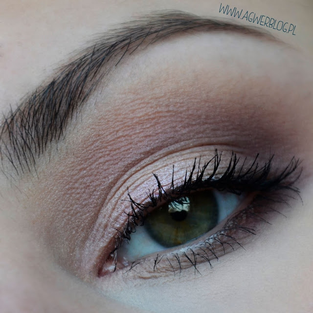 # Makijaż dzienny | Too Faced Chocolate bar