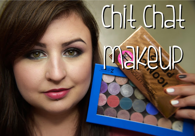 Chit Chat Makeup