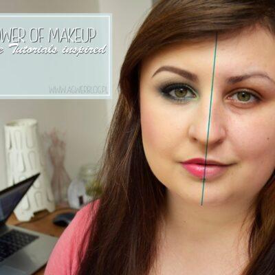 The Power of makeup: Nikkie Tutorials inspired