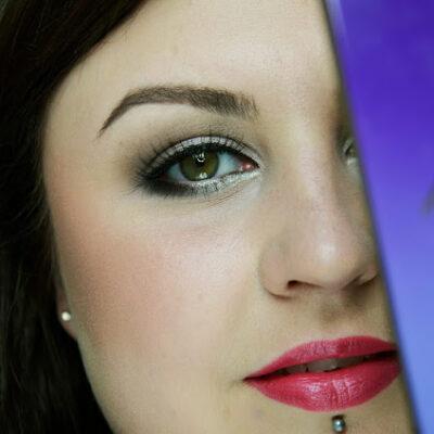 # Makijaż w odcieniach ziemi | YouTube