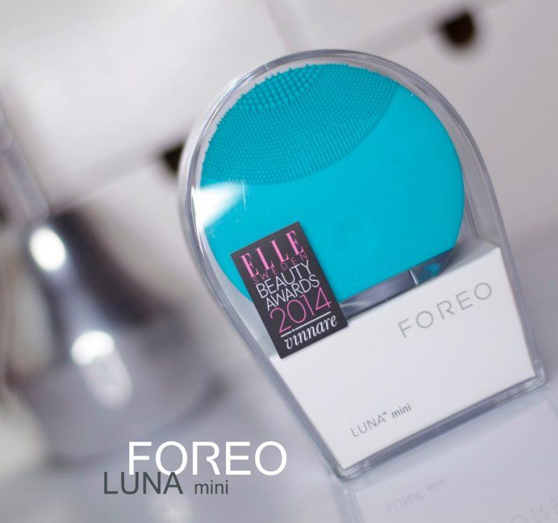 Foreo Luna mini | czy warto w nią zainwestować?