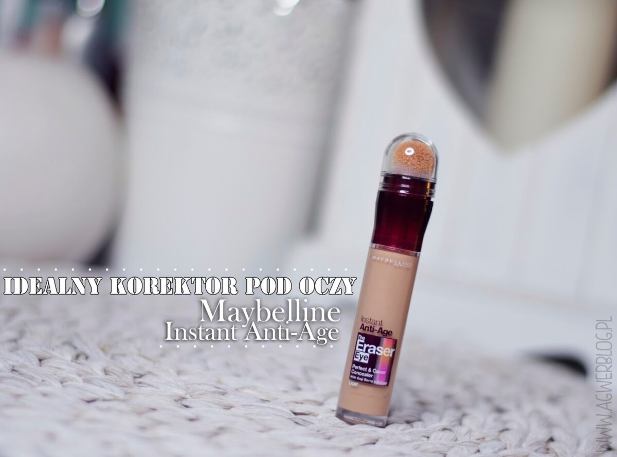 Korektor Maybelline Anti Age