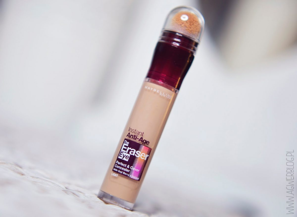 Korektor Maybelline Anti Age the Eraser