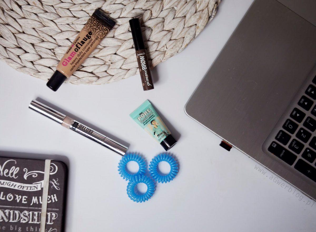 rozczarowania kosmetyczne 2015 blog