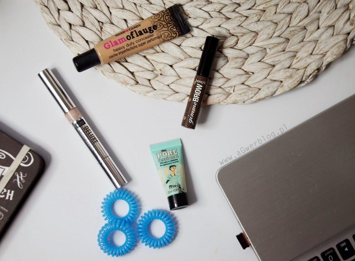 rozczarowania kosmetyczne 2015 makijaż
