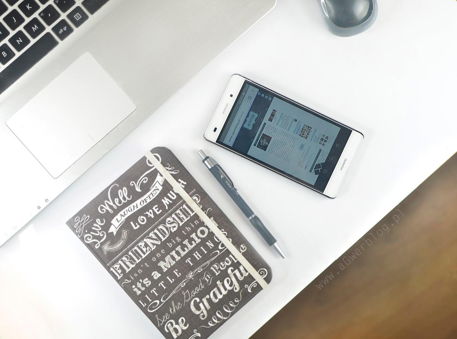 Co bym sobie powiedziała, gdybym teraz zakładała bloga?