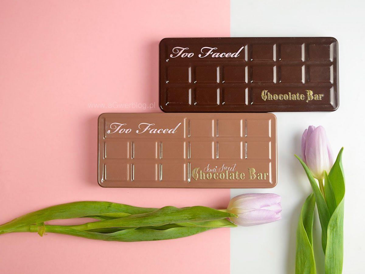 Chocolate Bar czy Semi Sweet