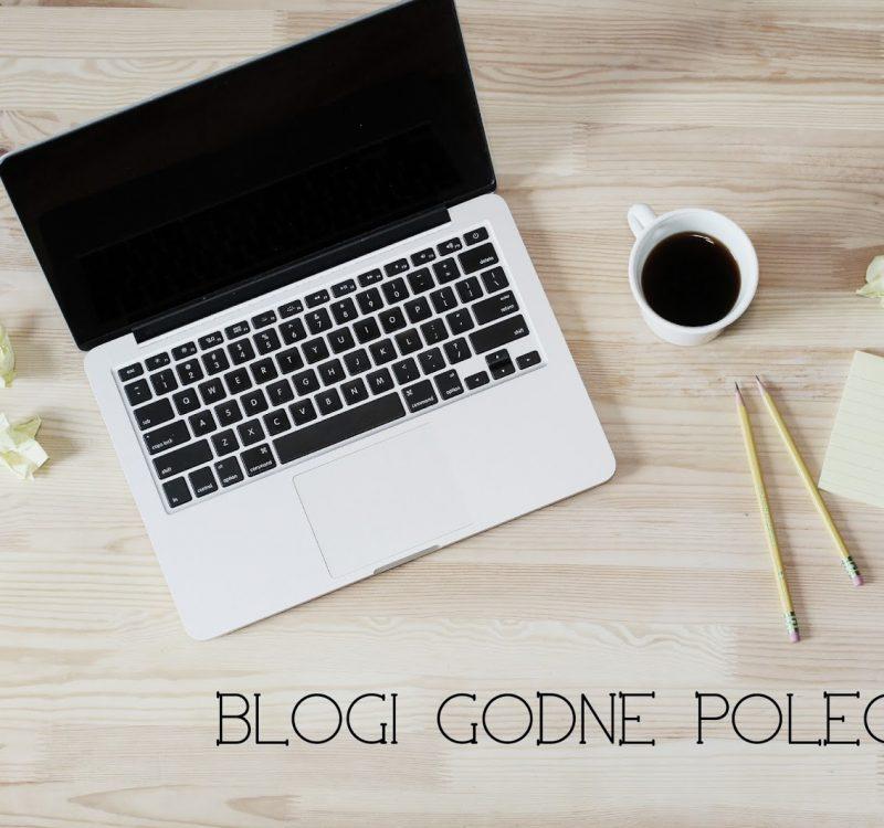 5 blogów godnych polecenia | social media, marketing