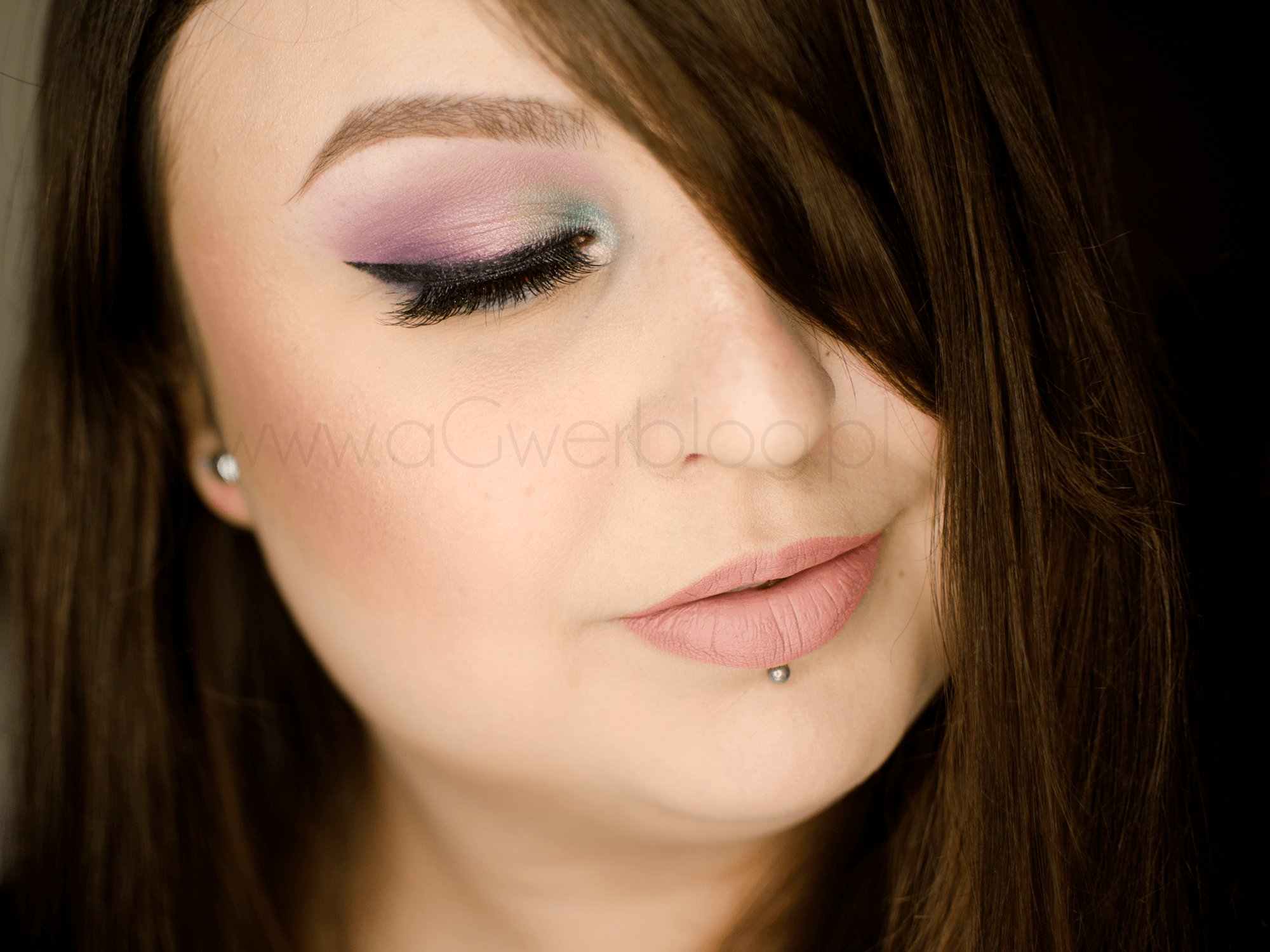 Anastasia Beverly Hills Pure Hollywood blog