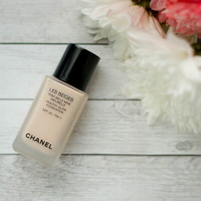 Podkład Chanel, Les Beiges Healthy Glow Foundation