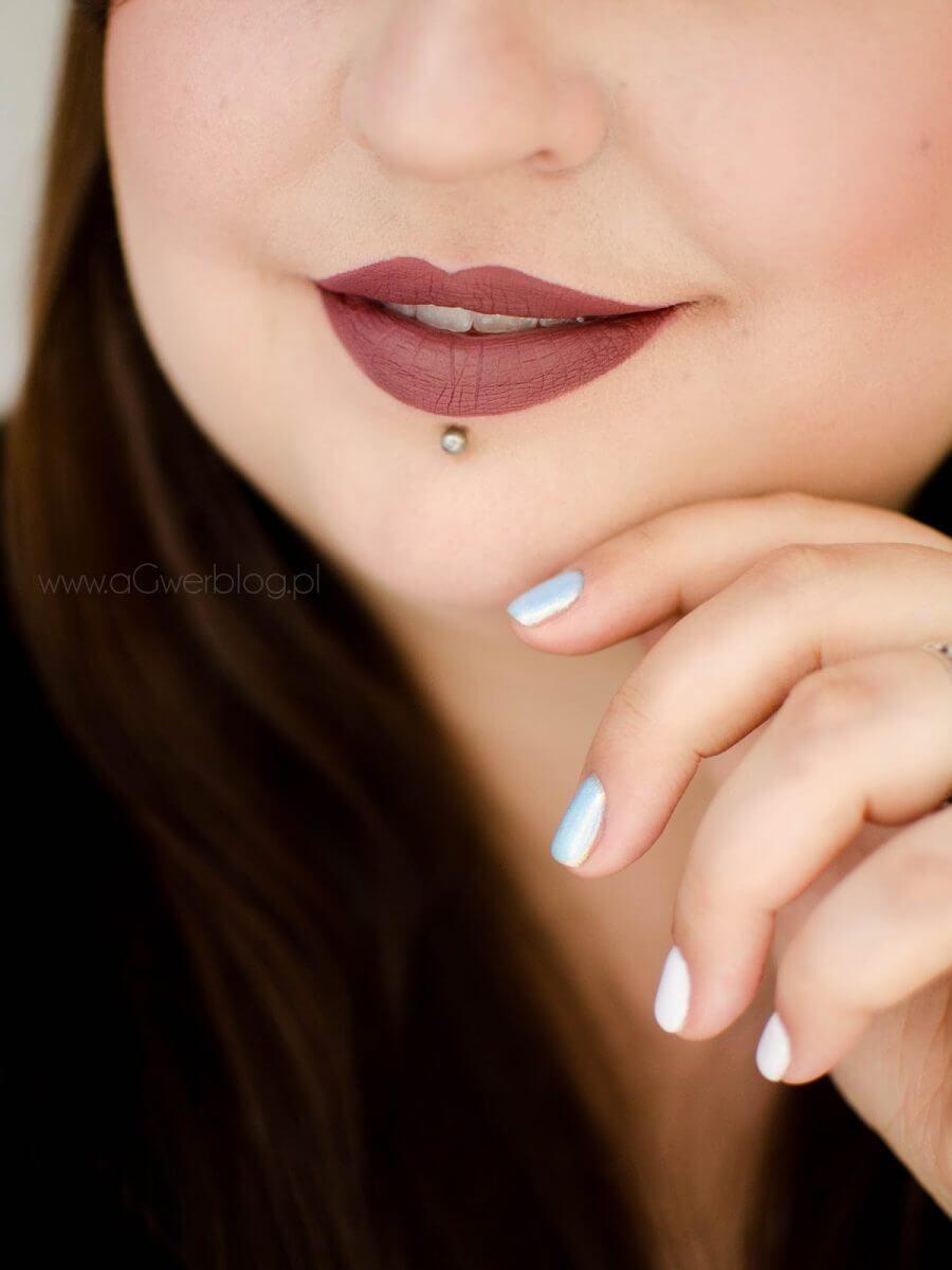 Anastasia Beverly Hills Veronica makeup