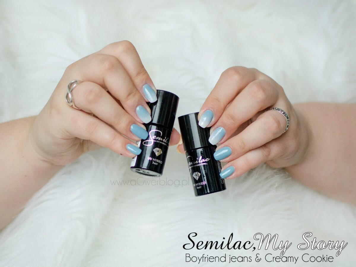 Semilac-165