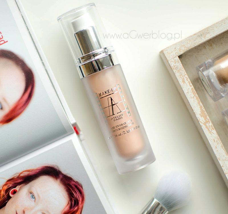 Najlepsza baza nawilżająca | Makeup Atelier Paris