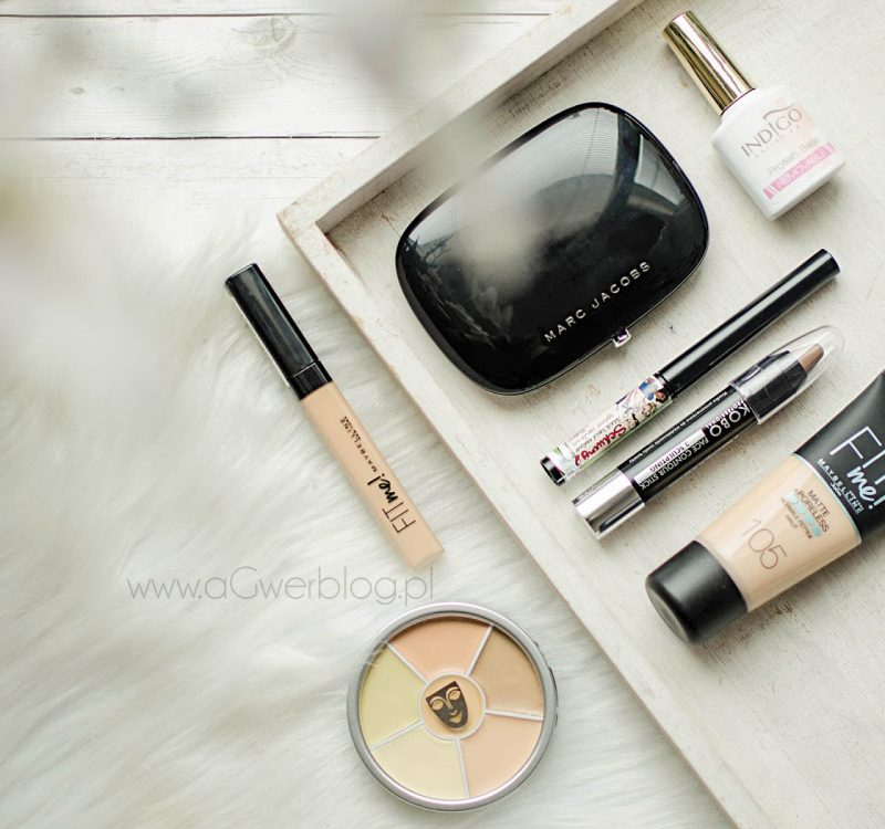 Nowości kosmetyczne | Marc Jacobs, theBalm, Indigo