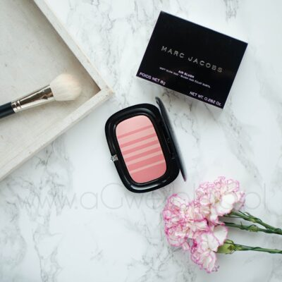 Marc Jacobs, Air Blush Kink & Kisses